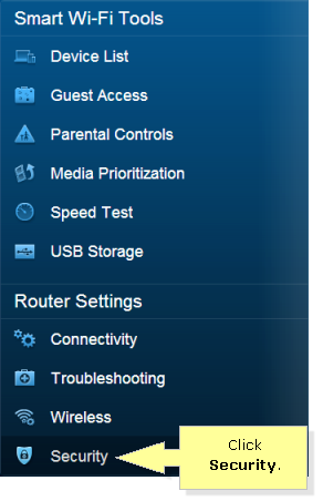 Linksys Official Support - Setting up DDNS service through