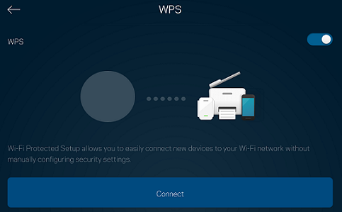 Linksys Official Support - Connecting devices using the WPS